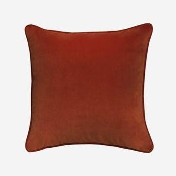 Villandry Rust Cushion