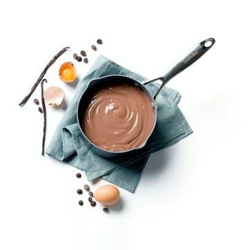 Venice Pro Ceramic Non-Stick Milkpan with 2 Spouts