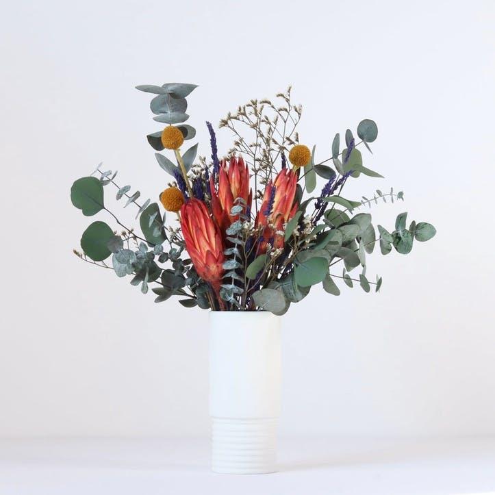 Hand-Tied Medium Bouquet, Colour Pop