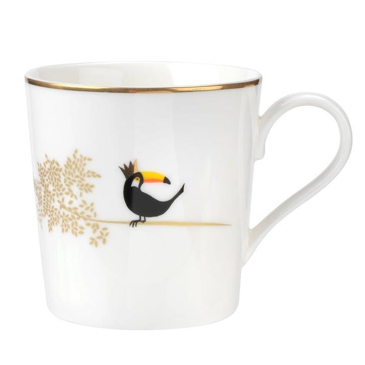 Terrific Toucan Mug