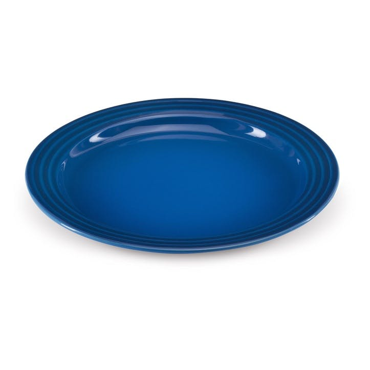 Dinner Plate - 27cm; Marseille Blue