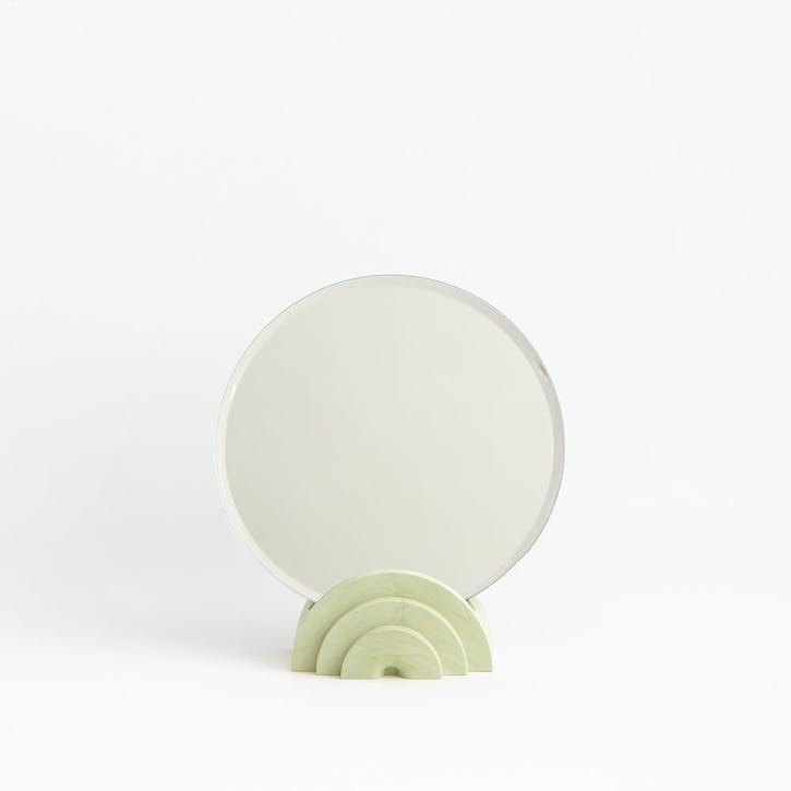 Scala Mirror, Olive
