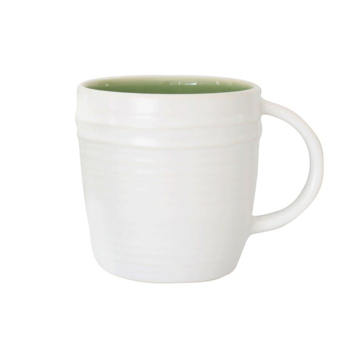 Lines Mug, Set of 4