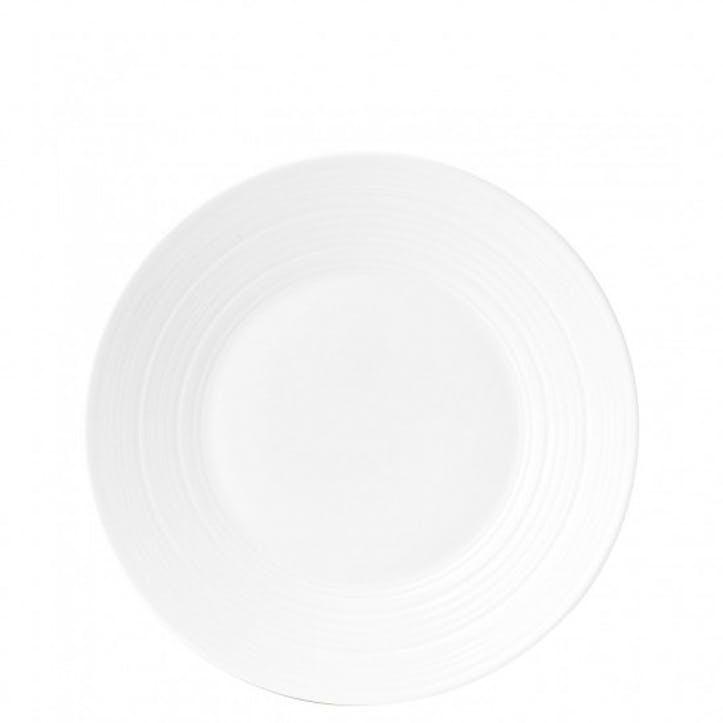 Strata Salad Plate