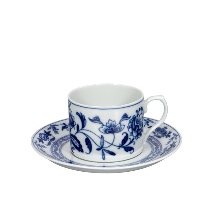 Margão Teacup & Saucer