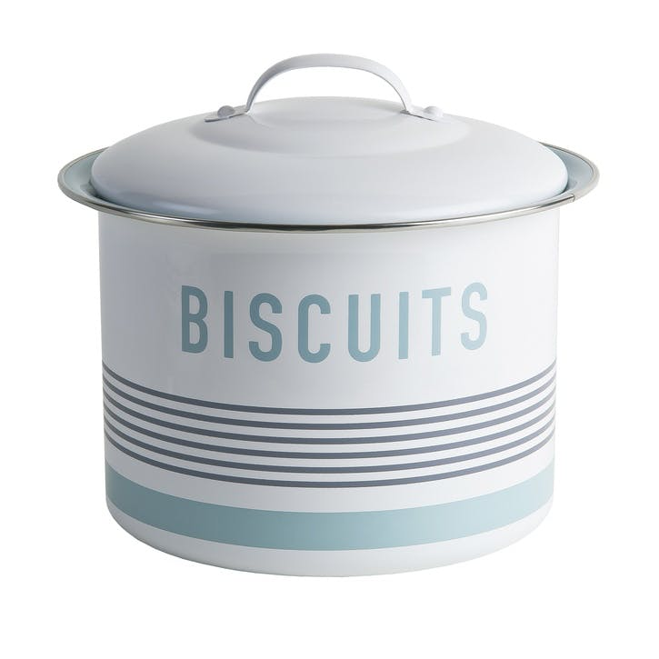 Jamie Oliver Vintage Biscuit Barrel