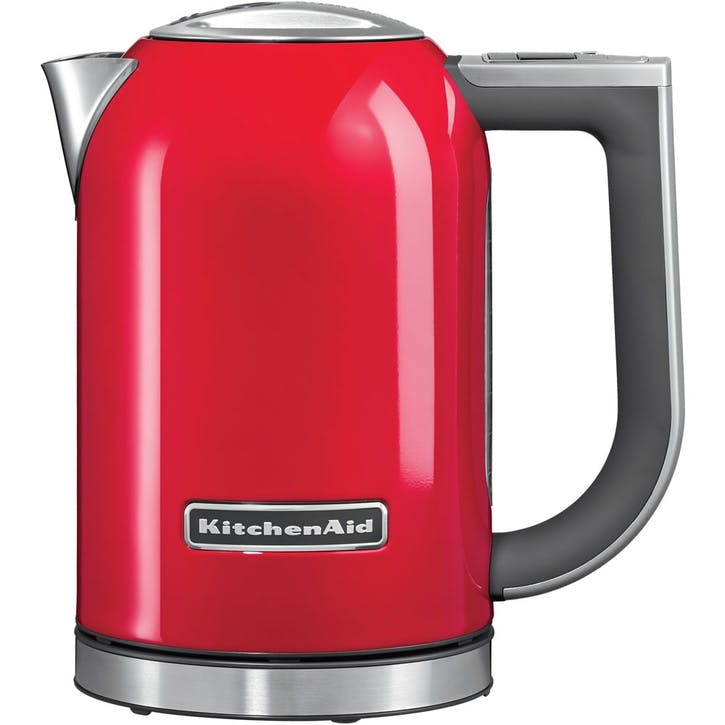 Kettle 1.7L, Empire Red