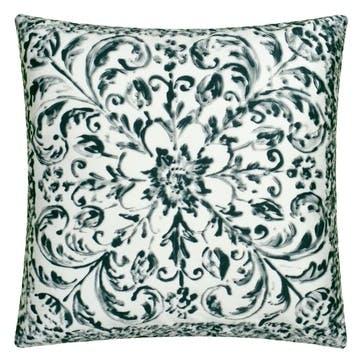 Pahari  Cushion, H50 x W50cm, Tuberose