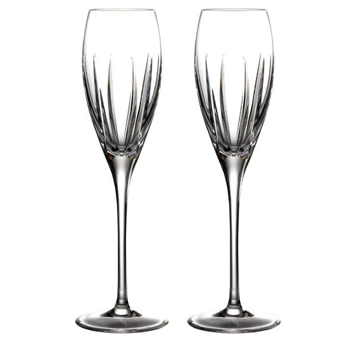 Ardan Tonn Champagne Flute, Set of 2