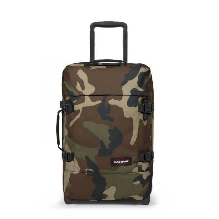 Tranverz Suitcase, Small, Camo