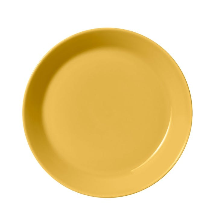 Teema Plate Honey, 21cm