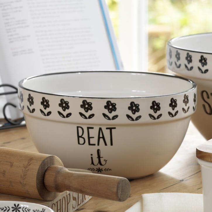 Stir It Up Small Mixing Bowl
