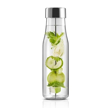 My Flavour Carafe - 1L, Clear