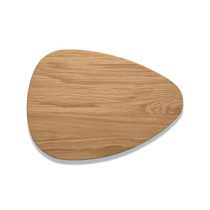 Pebble Chopping Board, 32cm