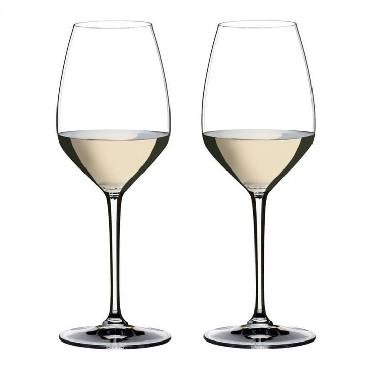 Heart to Heart Riesling/Sauvignon Blanc, Set of 2