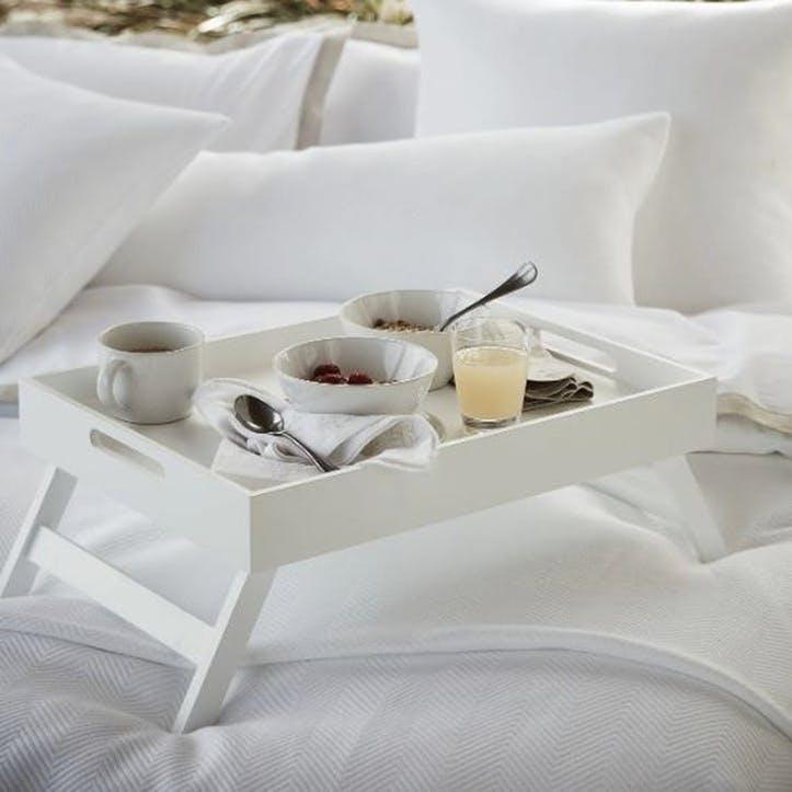 Breakfast in Bed Tray