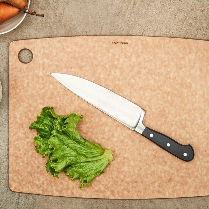 Chopping Board, L44 x W33cm, Natural