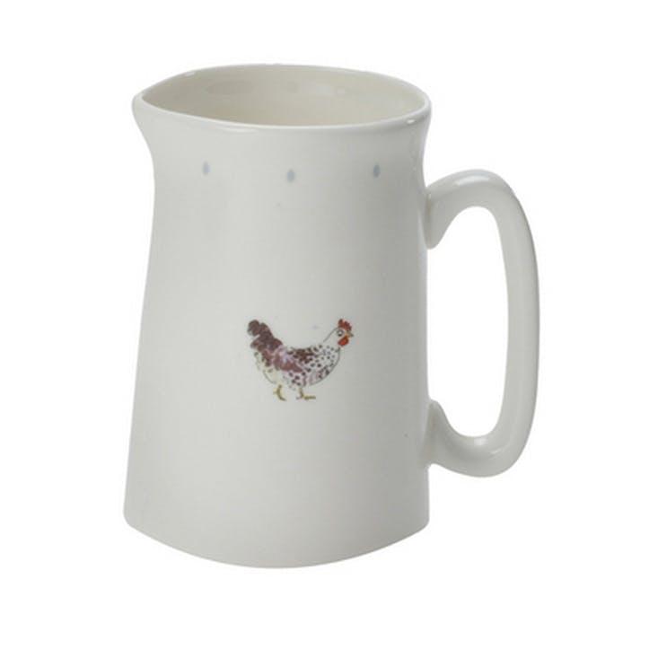 'Chicken' Jug - Medium