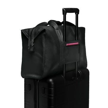 Sofo, Weekend Bag, W52 X H31 X D20cm, Black
