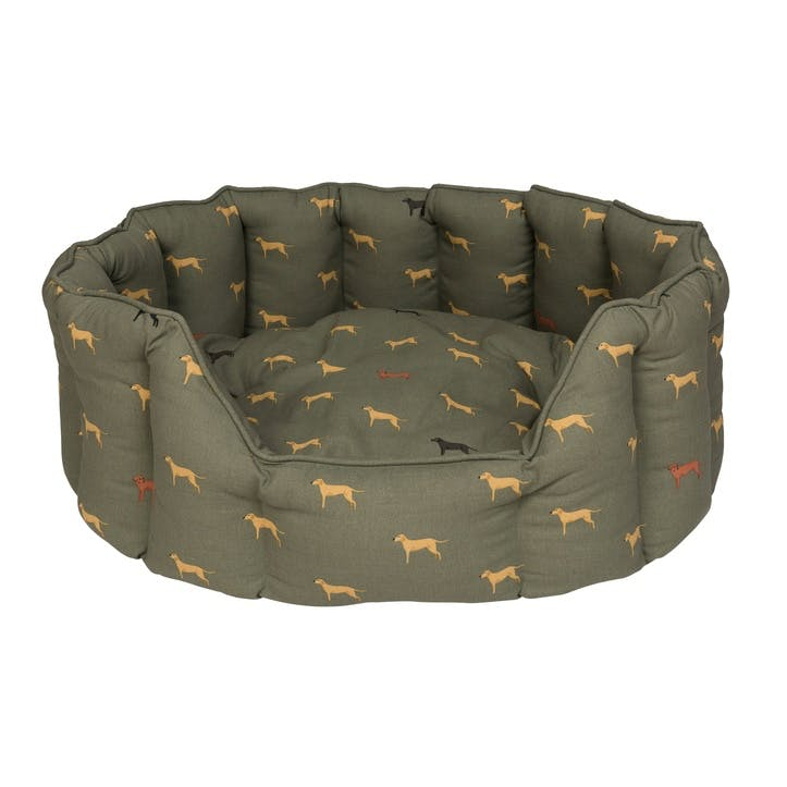 'Fab Labs' Pet Bed - Large