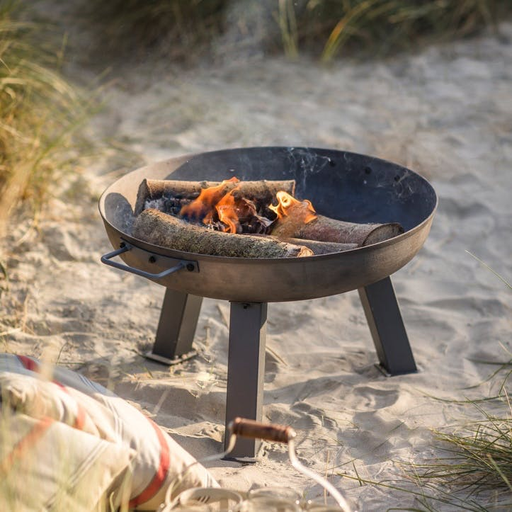 Foscot Fire Pit, Small