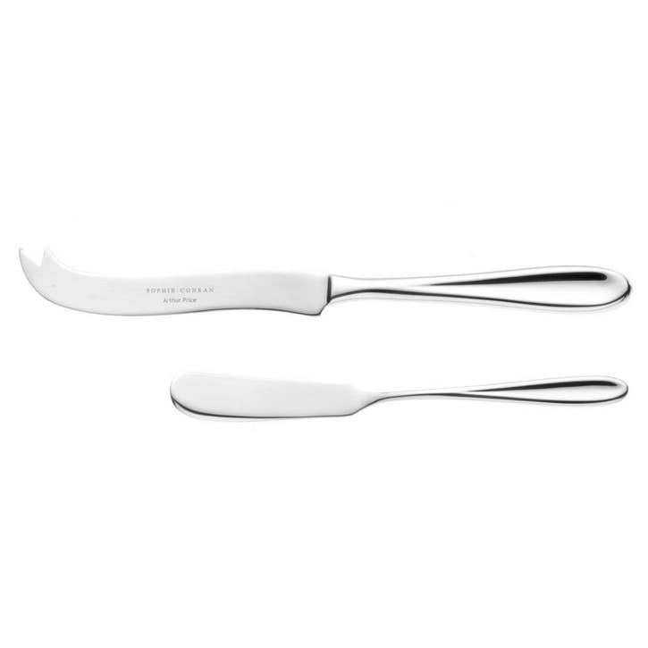 Sophie Conran Rivelin Butter & Cheese Knife Set