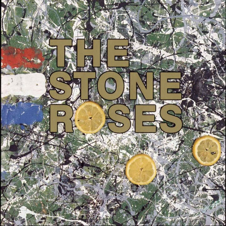 "The Stone Roses, The Stone Roses 12"" Vinyl"
