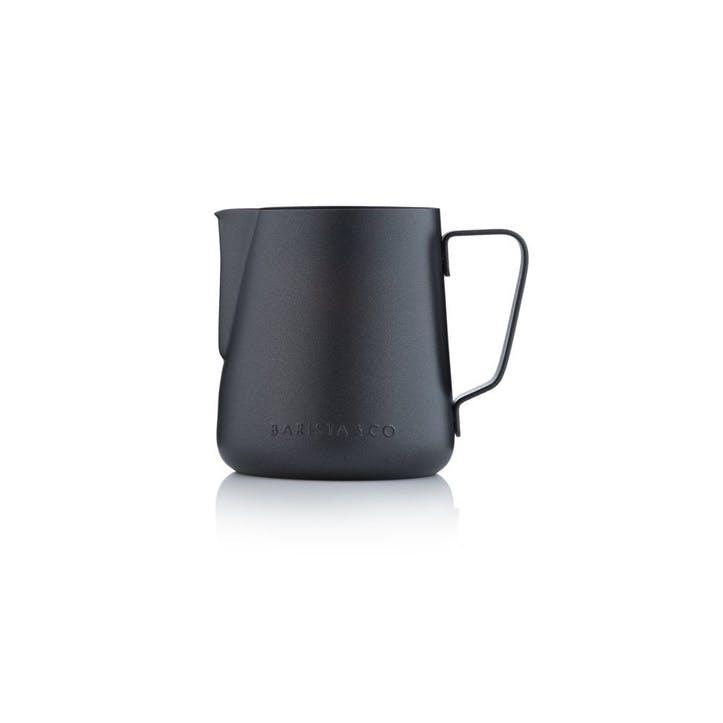 Milk Jug, Black Non-Stick
