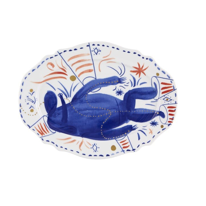 Folkifunki Small Platter