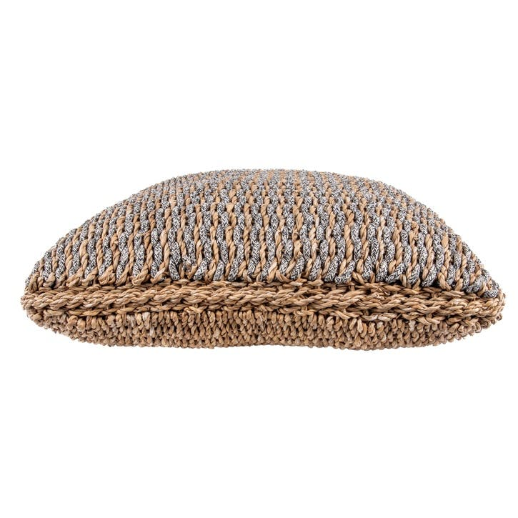 Sea Grass Floor Cushion, Large