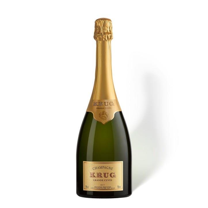 Krug Grande Cuvée - Bottle