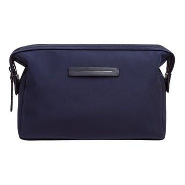 Koenji, Wash Bag, W23 X H17 X D8cm, Night Blue