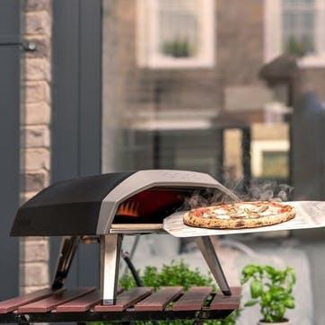 Gas Powered Pizza Oven, Koda 12