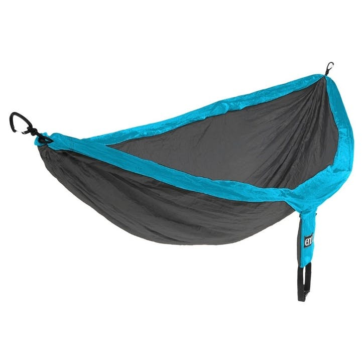 Double Nest Hammock, Teal