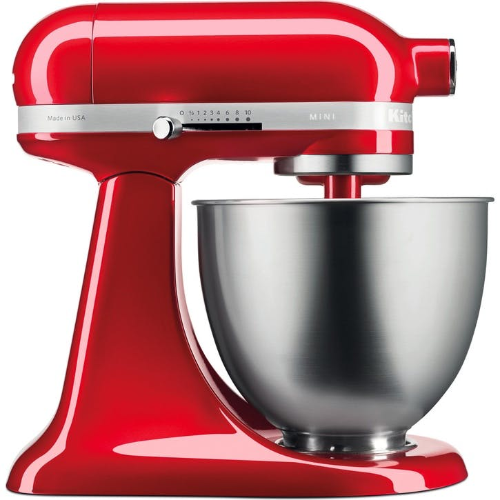 Mini Stand Mixer; Candy Apple