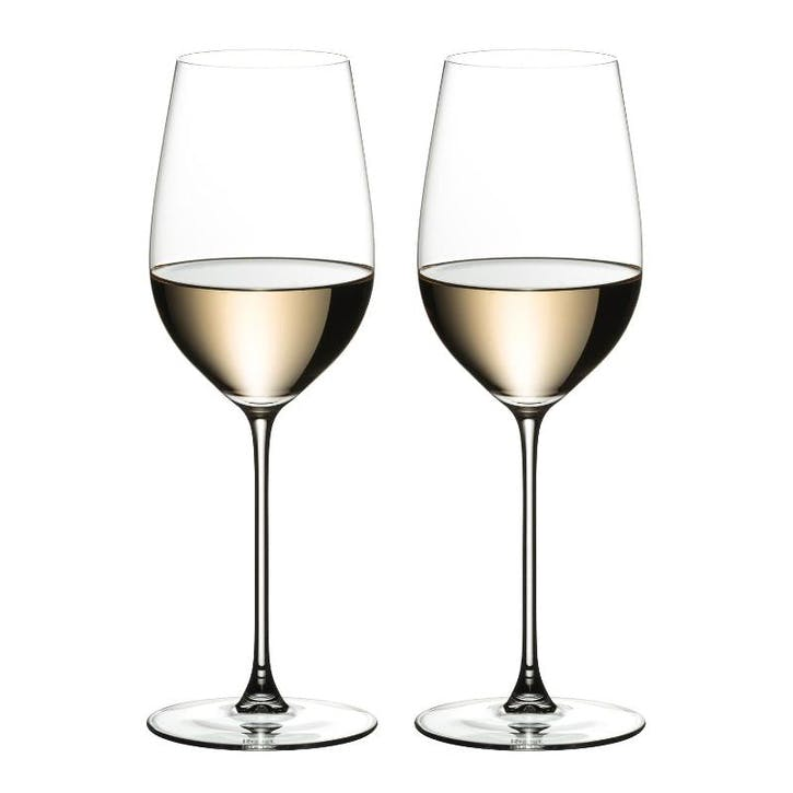 Vinum Riesling/Zinfandel, Set of 2