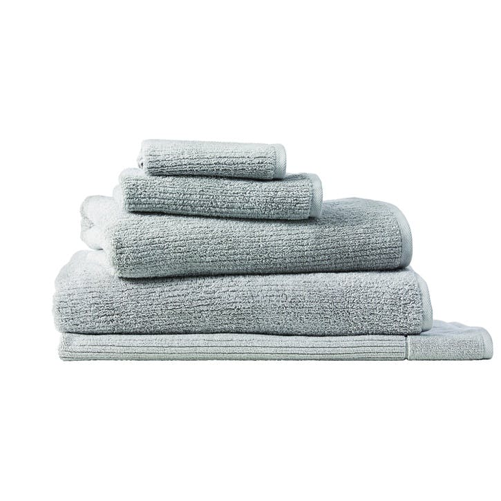 Living Textures Ash Bath Towel