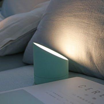The Edge Light Alarm Clock, Mint