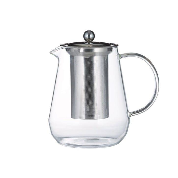 Café Concept Glass Teapot