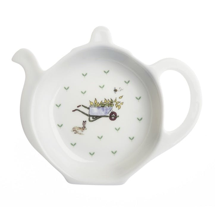 'Gardening' Tea Tidy