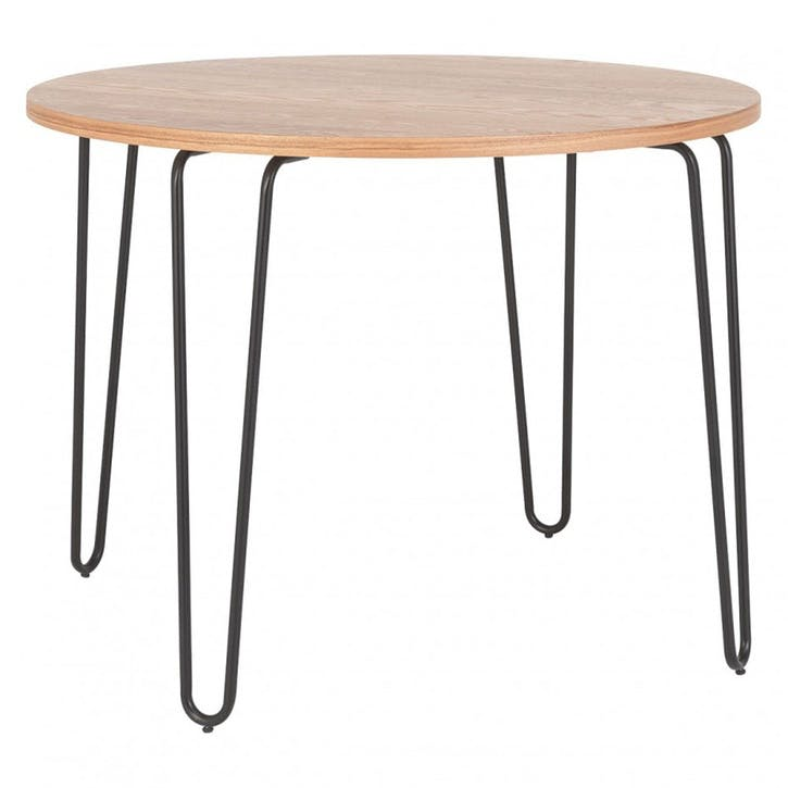 Tyler Round Dining Table