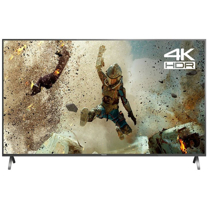 Smart 4K Ultra HD TV, Currys Gift Voucher