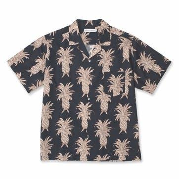 Howie Cuban Pyjama Shirt, Medium