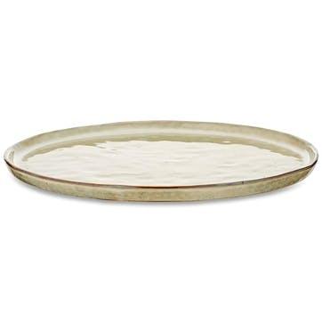 Amina Dinner Plate