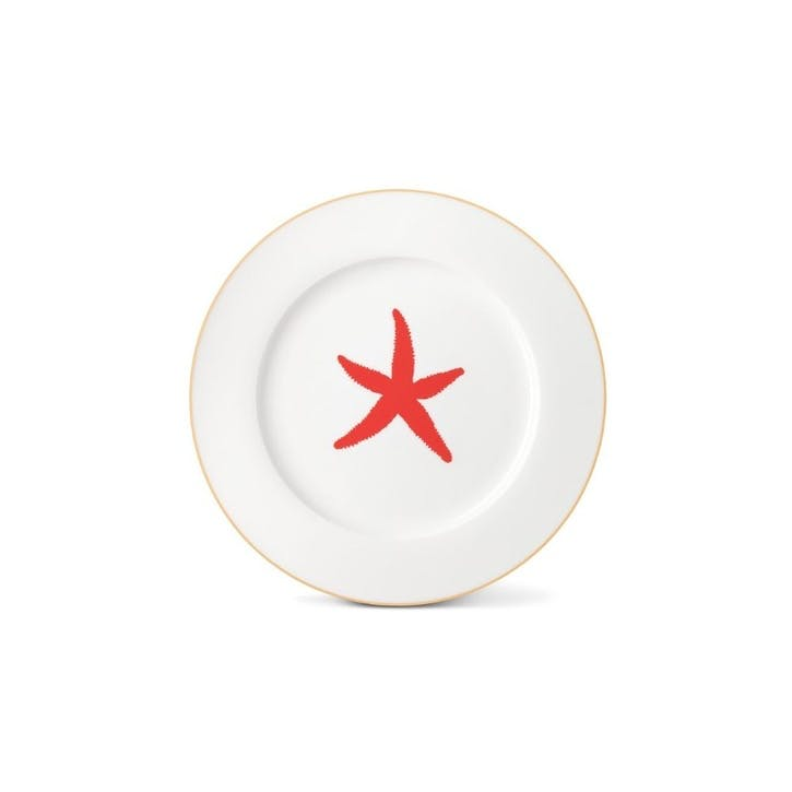 Starfish Side Plate