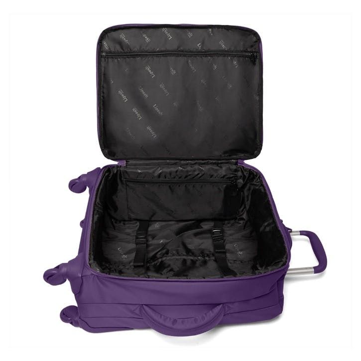 Originale Plume Spinner Suitcase, 55cm, Light Plum