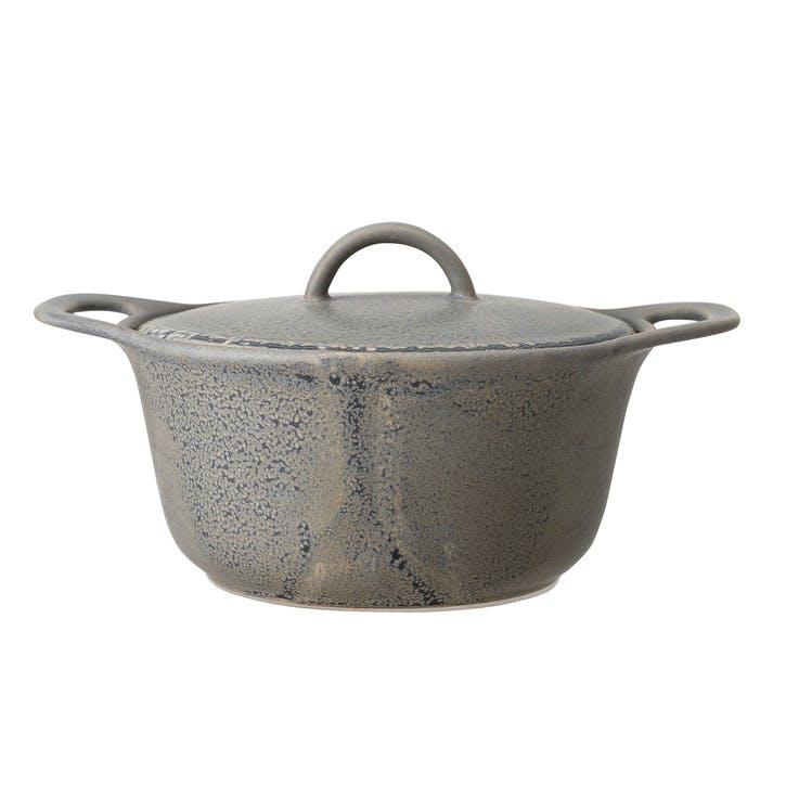 Kendra Serving Pot