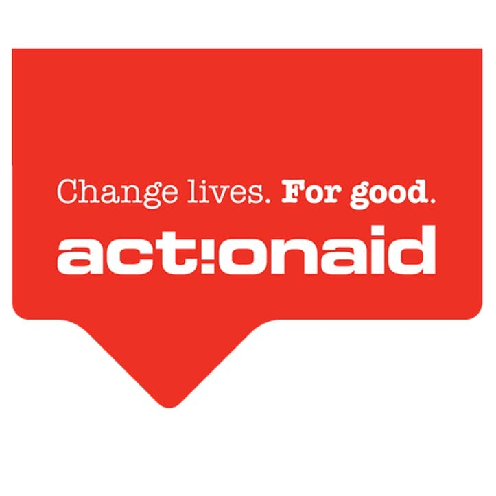 A Donation Towards Action Aid