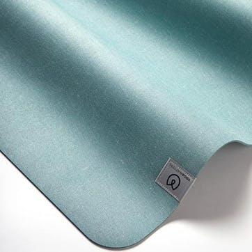 Eco Everyday Rise Yoga Mat, Eucalyptus