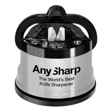 AnySharp Knife Sharpener Pro